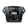 "For 2007 - 2012  FORD FUSION MONDEO 12.1"" T-Style Android GPS NAVI Radio in-Dash Unit for Bluetooth Wi-Fi - CARSOLL"