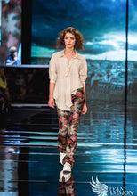 Load image into Gallery viewer, TPFF Runway 2015 - Empire Rose