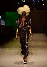 Load image into Gallery viewer, TPFF Runway 2016 - Empire Rose