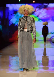 TPFF Runway 2016 - Empire Rose