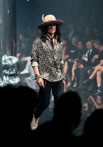 TPFF Runway 2018 by Tristan Jud - Empire Rose