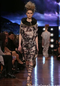 PFF Designer Capsule 2013 - Empire Rose