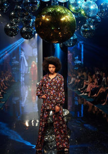 TPFF Runway 2018 by Stefan Gosatti - Empire Rose
