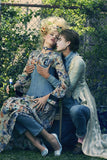 CR Fashion Book #9 RIHANNA Lara Stone GUINEVERE VAN SEENUS Jordan Barrett - magazinecult