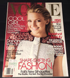 VOGUE US Magazine July 2006 KATE HUDSON Gisele Bundchen STELLA TENNANT