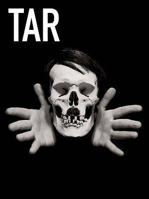 MAURIZIO CATTELAN Art feature TAR MAGAZINE Issue #3 Spring 2010 Brand New SEALED