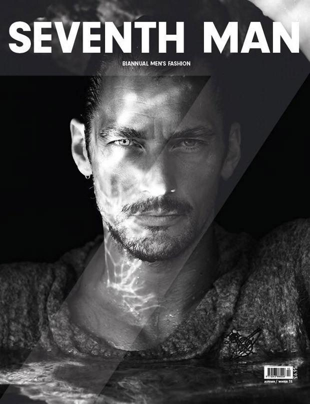 Seventh 7th Man Magazine Fall 2015 DAVID GANDY River Viiperi SEBASTIAN SAUVE