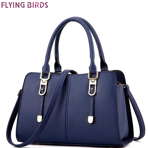 Flying birds brands handbag for women luxury tote designer women pouch shoulder bag purse messenger bags ladies fashion LM3559fb
