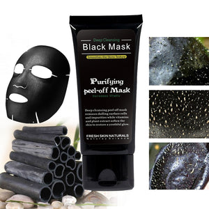 Hug Flight Blackhead Pimple Acne Removeal Deep Cleansing Peel Off Face Nose Blackhead Remove Pore Strips Facial Mask Skin Care
