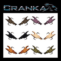 Cranka Crab Claws