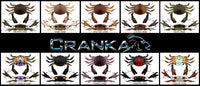 Cranka Crab Light 3.9g