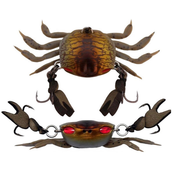 Cranka Crab Heavy 5.9g