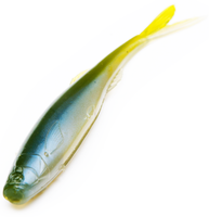Pro Lure 80mm Prey Minnow