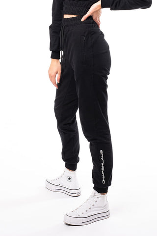 Carrera sweatpants