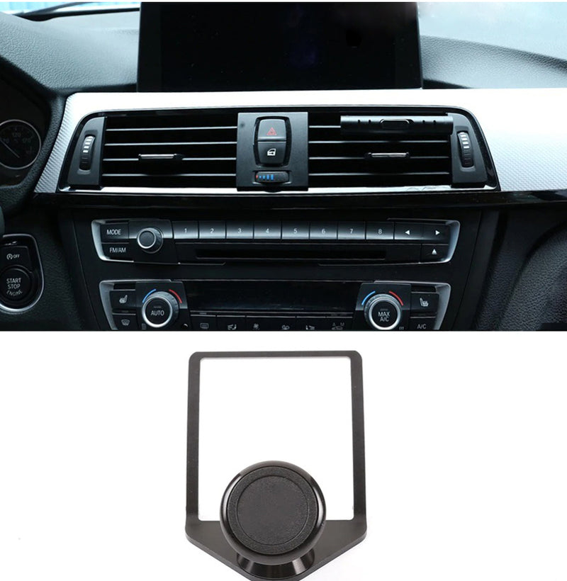 BMW F-SERIES CUSTOM MOBILE PHONE HOLDER