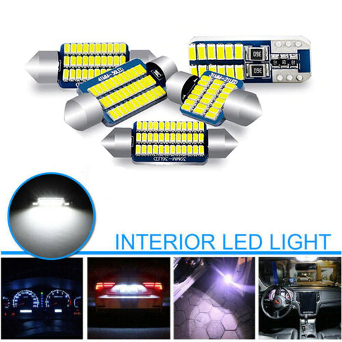 LED Ambient Vehicle Kit