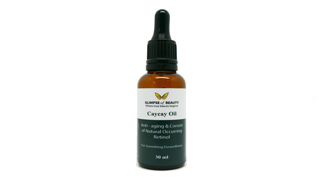 Caycay Oil