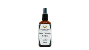 Facial Cleansing Lotion