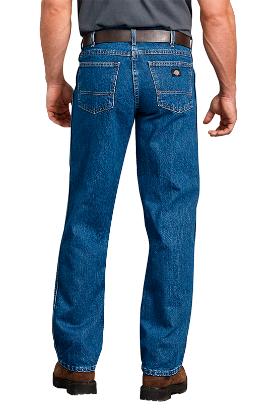 17293 JEANS DICKIES MEXICO