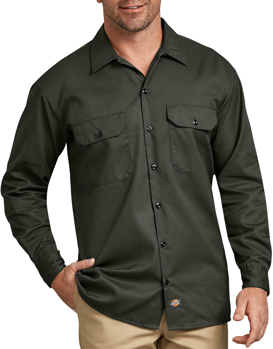 574 CAMISA DICKIES MEXICO