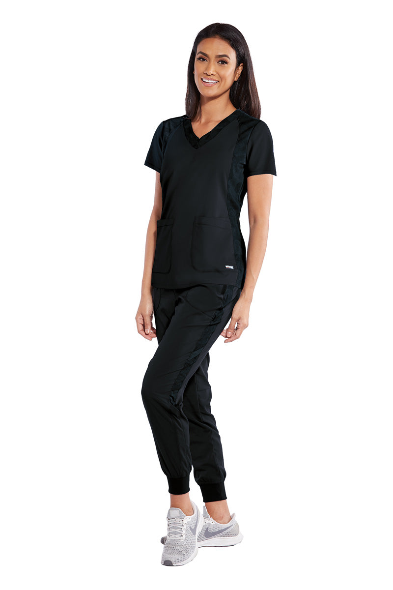 PIJAMA GREY´S ANATOMY SPANDEX STRETCH GRST043-GRSP528