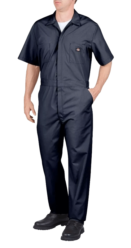 M3399 OVEROL DICKIES MEXICO