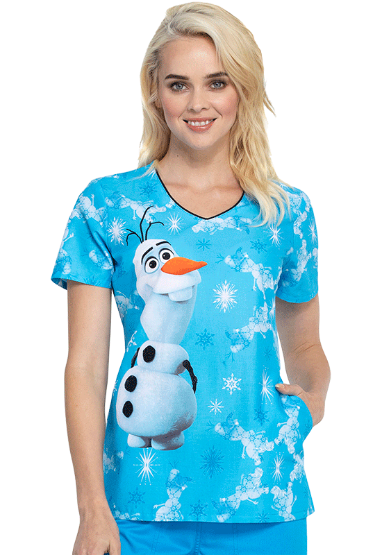 FILIPINA DISNEY FROZEN TF626