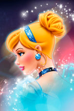 FILIPINA DISNEY CINDERELLA DREAM TF627
