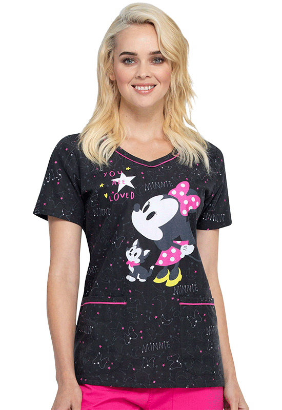 FILIPINA DISNEY MINNIE TF634