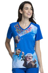 PIJAMA UP DE DISNEY TF637-WW105