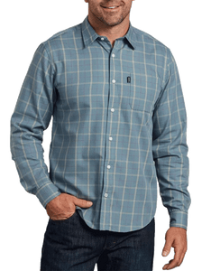 WL531 CAMISA DICKIES MEXICO
