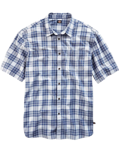WS526 CAMISA DICKIES MEXICO