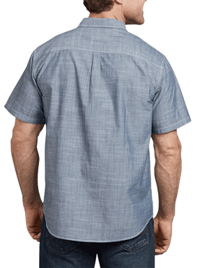 WS533 CAMISA DICKIES MEXICO
