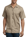 WS552 CAMISA DICKIES MEXICO
