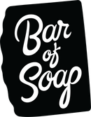 Bar of Soap Logo
