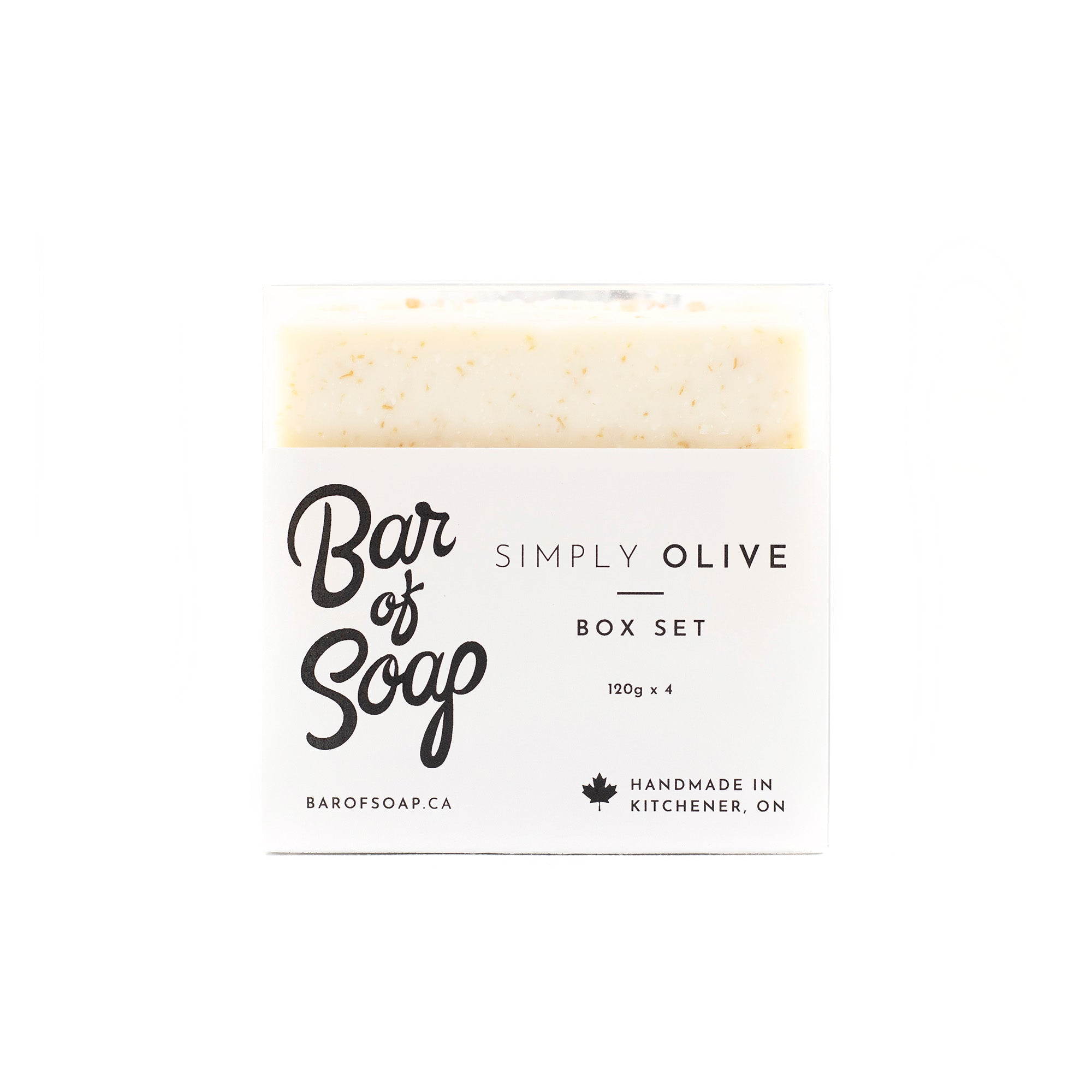 Simply Olive Box Set
