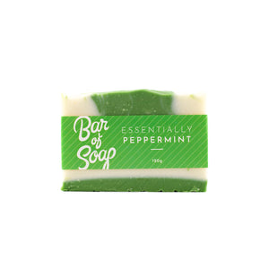 Essentially Peppermint