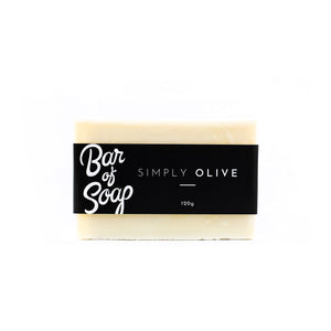 Simply Olive