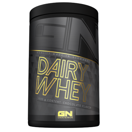Dairy Whey 1000gr - Genetic Nutrition