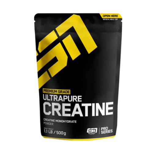 ESN Ultrapure Creatine 500 gr