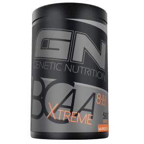 GN BCAA Xtreme 8:1:1 - Luxury Power Nutrition