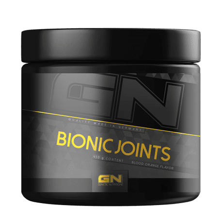 Genetic Nutrition Bionic Joints