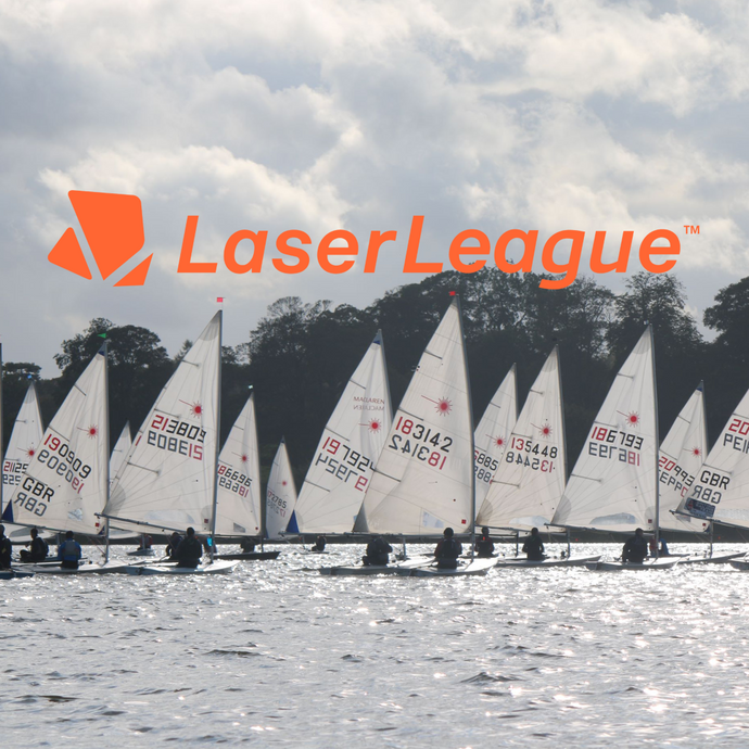 LaserPerformance Launches Laser League