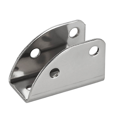 Bracket, Traveler Bar End