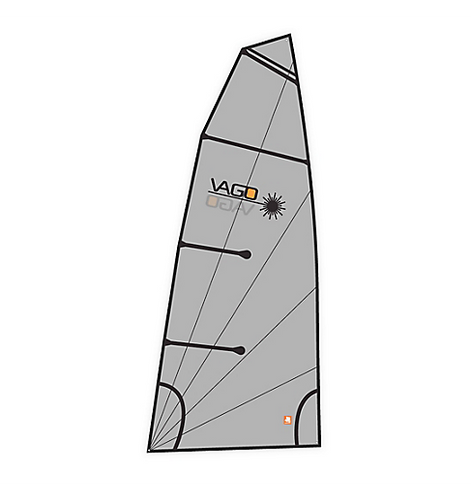Sail, Vago Race, Main
