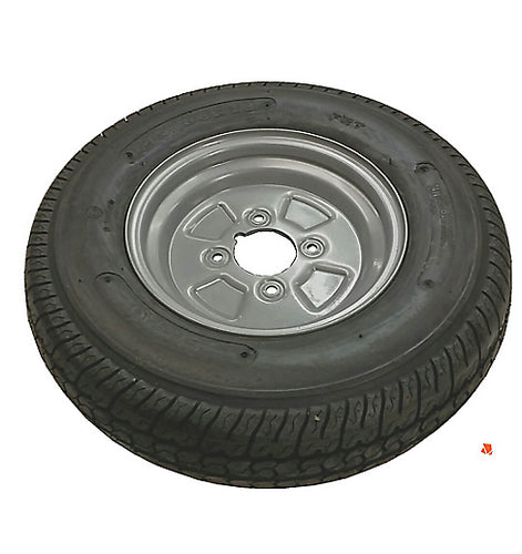 Wheels, Road, 8in