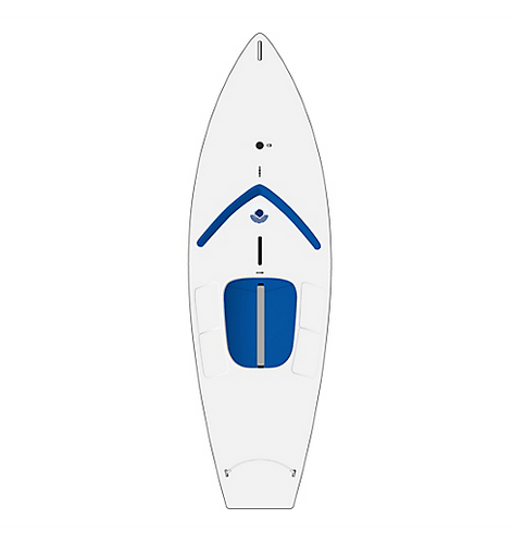 Sunfish Race, Navy