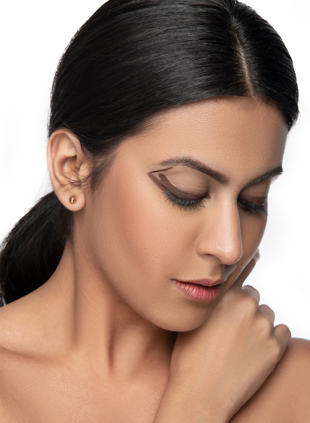 SUGAR Cosmetics Kohl Of Honour Intense Kajal - 02 Brown Bag (Chocolate Brown)