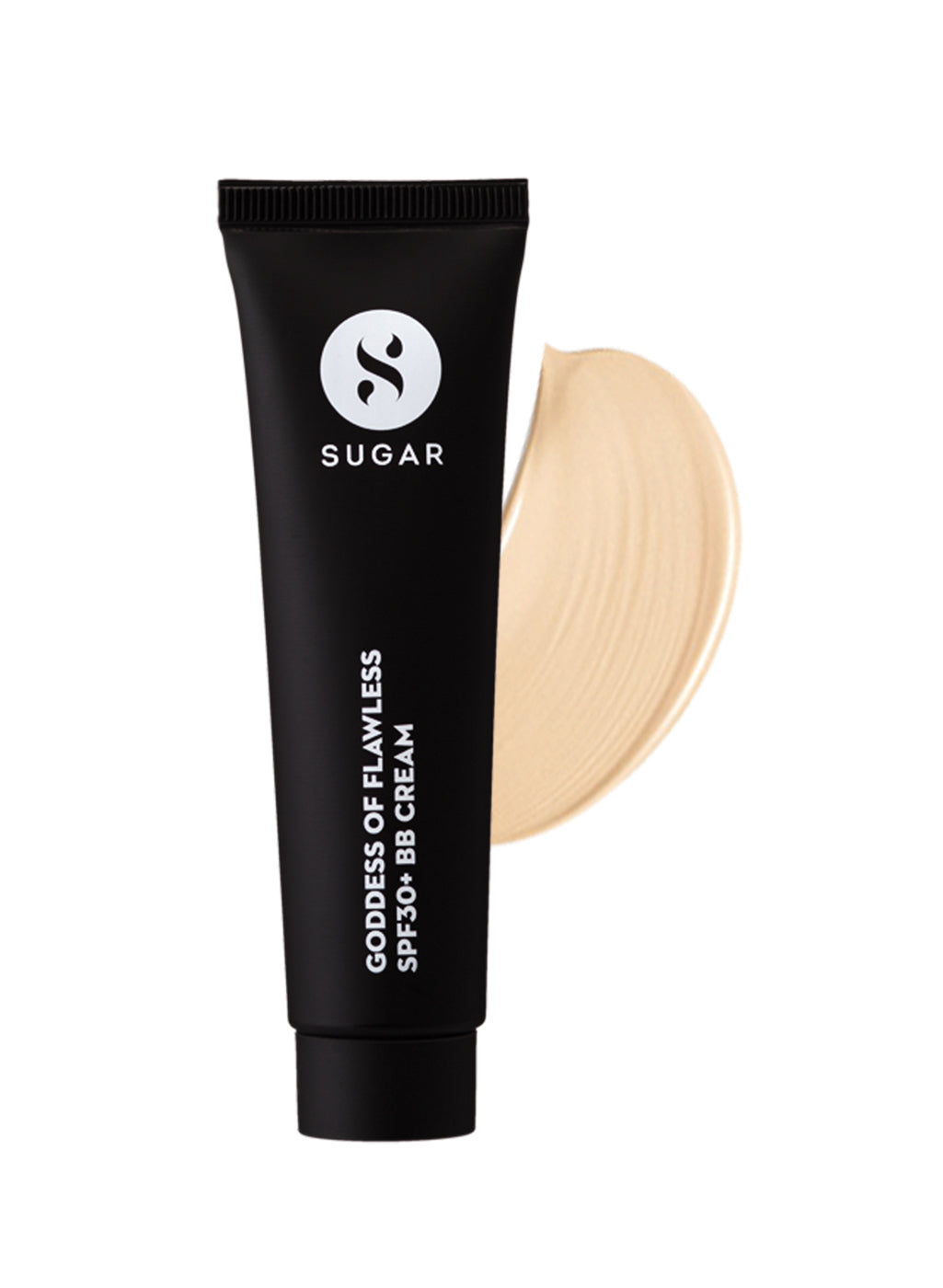 SUGAR Goddess Of Flawless SPF30+ BB Cream - 07 Vanilla Latte (Fair)