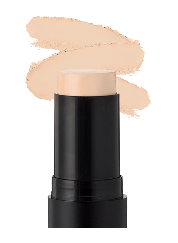SUGAR Ace Of Face Foundation Stick - 07 Vanilla Latte (Fair, Golden Undertone)